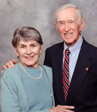 Bill and Sally Powers
