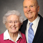 Jerry & Betty Anderson