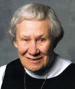 Dorothy Dwyer